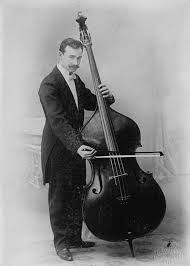 Recalling Serge Koussevitzky, the superstar bassist - The Boston Globe