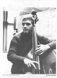 Scott LaFaro (With images) | Jazz musicians, Jazz artists, Ornette ...