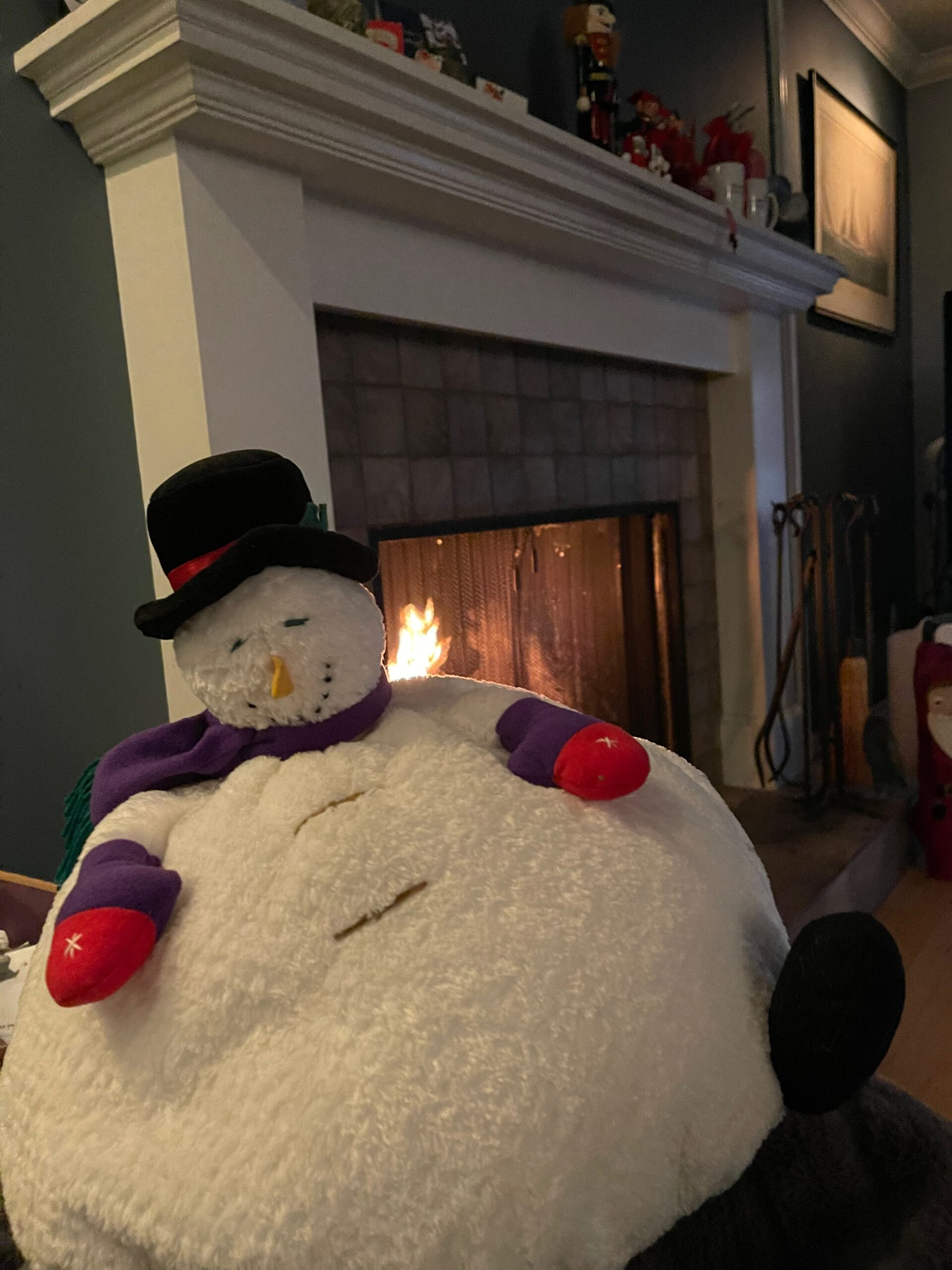 Ol' Santa